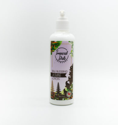 Bali Blessing Body Lotion
