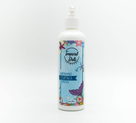 Mermaid Body Lotion