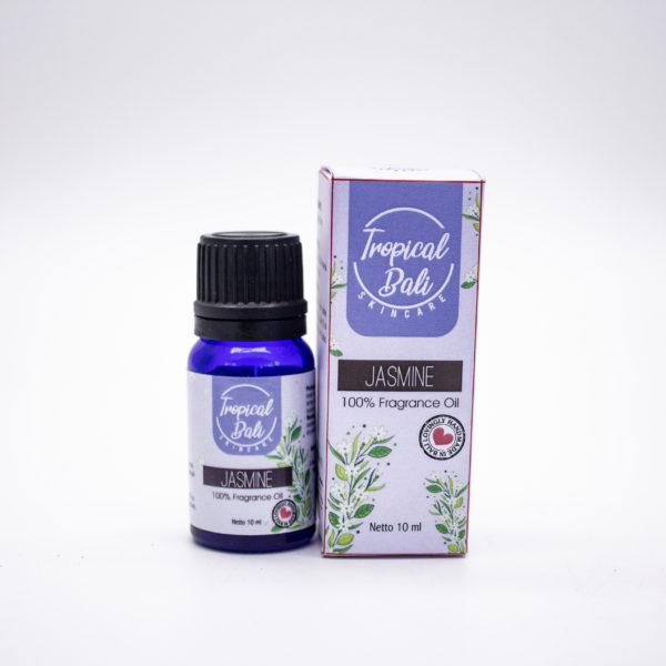 Jasmine Fragrance Oil by Tropical Bali