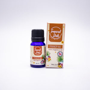 Frangipani Fragrance Oil by Tropical Bali