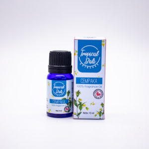 Cempaka Fragrance Oil by Tropical Bali