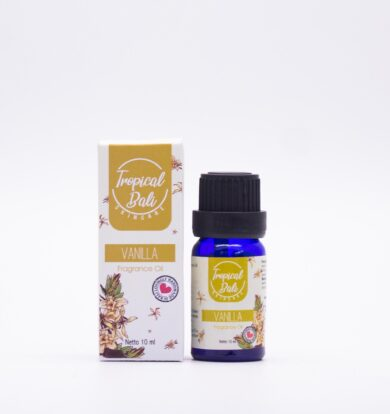 Fragrance Kissing Vanilla 10ml